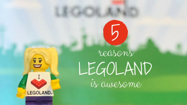 Legoland Florida Theme Park and Resort