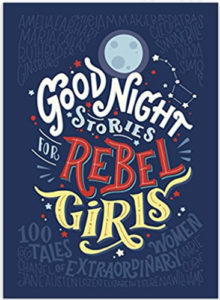 Rebel Girls Book Gift Ideas For Kids