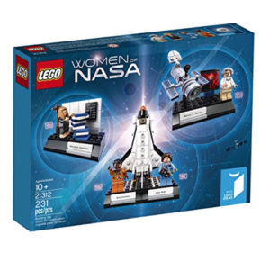 women of nasa lego set gift ideas for kids