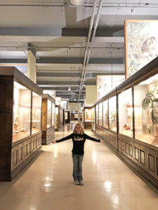 What is the best time to visit The Field Museum in Chicago