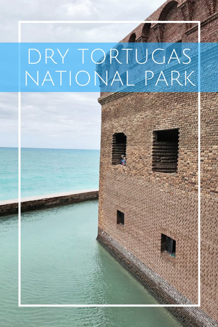 Dry Tortugas National Park Day Trips for Families