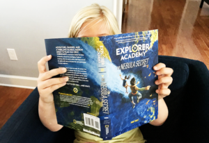 National Geographic Explorer Academy Series