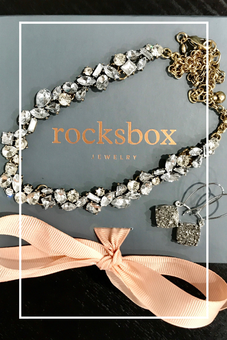 RocksBox Jewelry - rent before you own!
