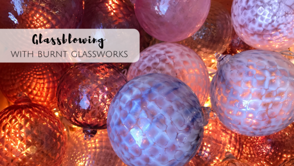 Burnt Glassworks - Glassblowing in Jacksonville, Florida