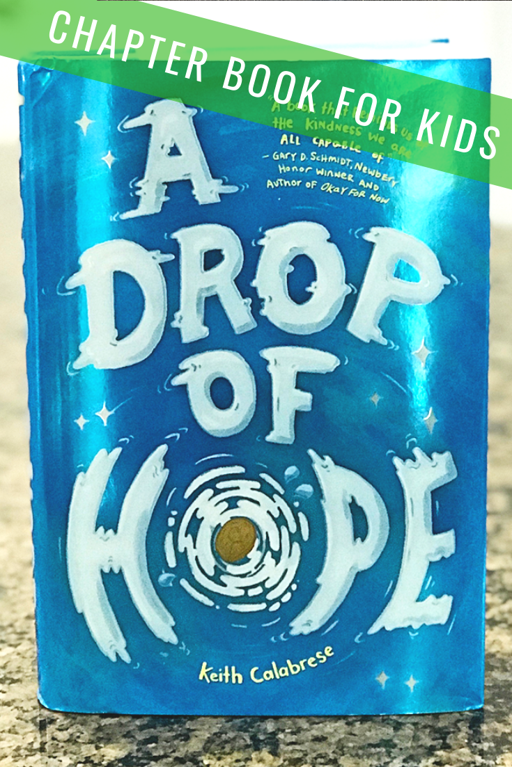 A Drop of Hope by Keith Calabrese