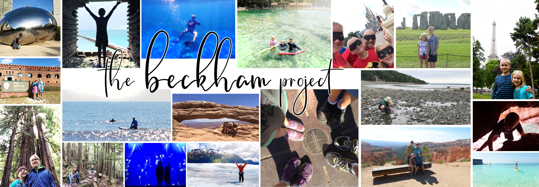 The Beckham Project